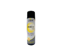Pjur Analyse Me Relaxing Anal Glide Silicone Lubricant 3.4oz