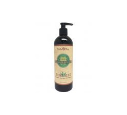 Earthly Body Velvet Lotion Tropicale 16oz