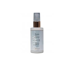 Love In Luxury Comfort Pheromone Powdery Bust Lotion Moroccan Fusion 2 Ounce