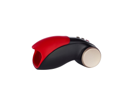 Cobra Libre II Masturbator Device Black/Red