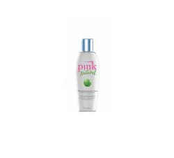 Pink Natural Water Based Lubricant 4.7oz