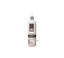 Silicone Free Hybrid Lube with Coconut Warm 4oz