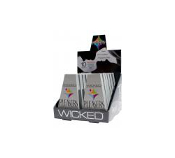 Wicked Pleasers Variety Pack Lubricant Display